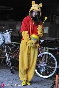 121104-6472 - Japanese street fashion in Sangenjaya, Tokyo