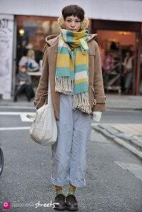 130113-0761 - Japanese street fashion in Harajuku, Tokyo