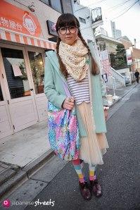 130209-1991 - Japanese street fashion in Harajuku, Tokyo