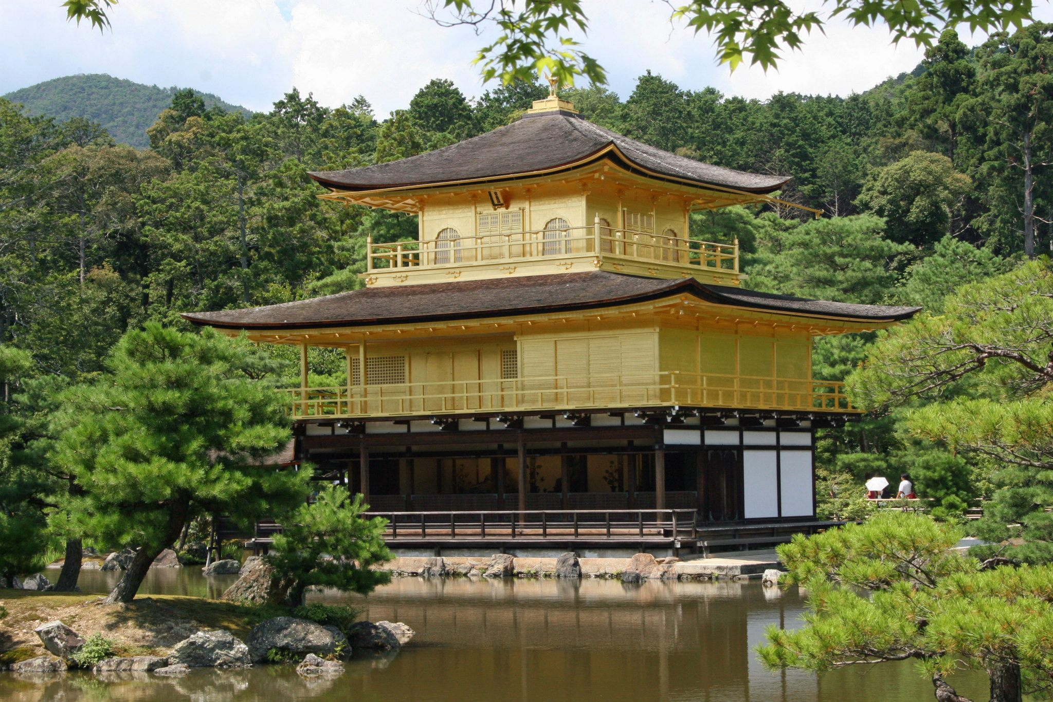 pin golden pavilion kyoto - photo #47