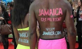 Travel slogan jamaica